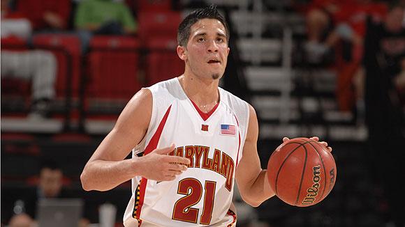El armador criollo brilló con Maryland y ahora apunta a la NBA.