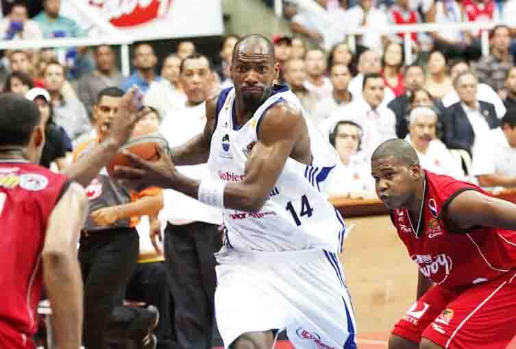 El ex NBA venezolano estará desde el principio con los Marinos.