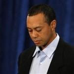 "Tiger Woods: ""Me equivoqué, fui un tonto"""