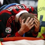 Beckham se perderá el Mundial (+ video)