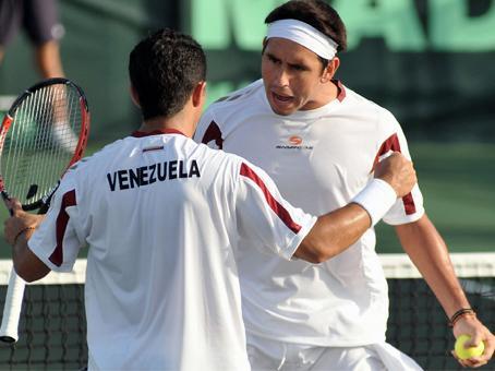 José Antonio de Armas será una de las raquetas nacionales.