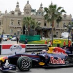 Webber saldrá otra vez en la pole