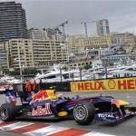 Webber ganó en Mónaco y pasó a liderar el mundial