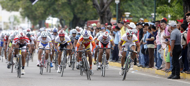 El giro zuliano saldrá de Maracaibo.