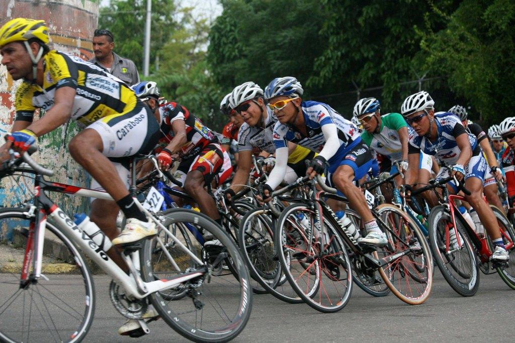 La carrera zuliana tendrá cinco etapas.