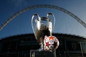 La final de la Champions la disputarán Barcelona y Manchester.