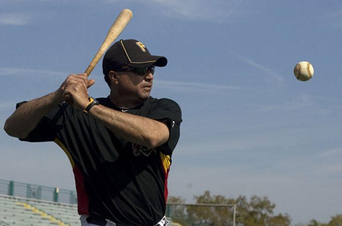 Luis Dorante será el nuevo mandamás en las Águilas del Zulia.
