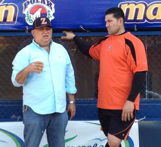 La apuesta de la gerencia por Alex Cabrera no rindió resultados.