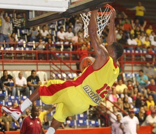 Alejandro Carmona fue el mejor jugador de Gaiteros. Foto: Luis Bravo - Panorama