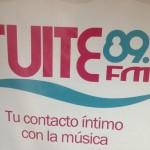 Sillas Numeradas inicia etapa en la radio