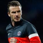 David Beckham deja las canchas