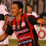 "El golazo de chilena de ""Buda"" Torrealba (video)"