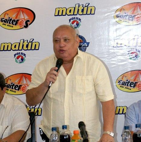 Paúl Romero, mejor conocido como El Coronel, vuelve a tomar las riendas de Gaiteros. Foto: Digital 58