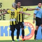 Táchira ganó el Clásico y apunta a la Libertadores