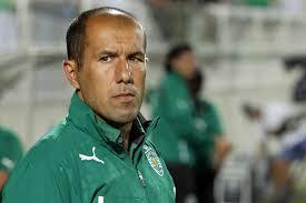 El luso venezolano acaba de terminar de dirigir al Sporting de Lisboa.