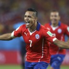 Chile resuelve ante Australia