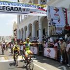 Italiano Francesco Chicchi venció en Maracaibo
