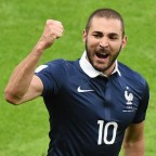 Francia-Alemania irán por la gloria europea en Brasil