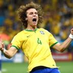 Brasil sacó a Colombia