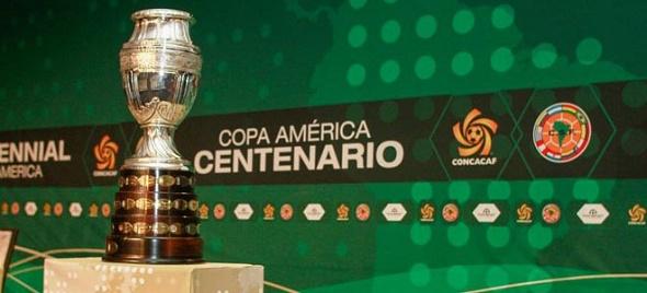 La Copa América en  Estados Unidos se celebrará en el 2016.