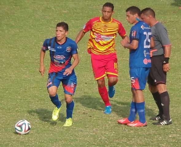 Zulia FC volvió al triunfo en casa.