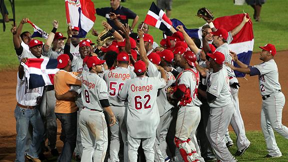 Los quisqueyanos celebraron por vez número 18 en la historia del clásico.