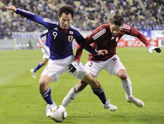 La mayor se estrenó en el 2010 ante Japón, ahora jugará como local.