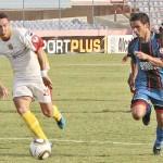 Jugadores del Zulia FC ponen la cara
