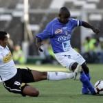 Italia se juega la vida ante Cruzeiro