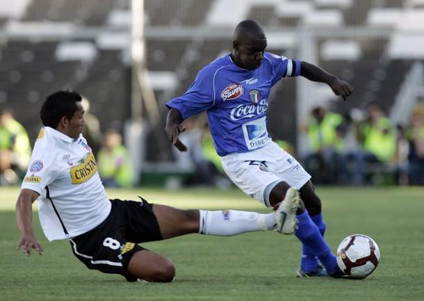 Cristian Casseres tiene gran responsabilidad en el ataque itálico.