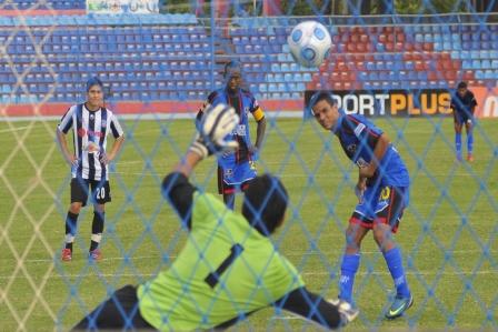 El volante Gustavo Rojas estará de vuelta en el once inicial de los zulianos.