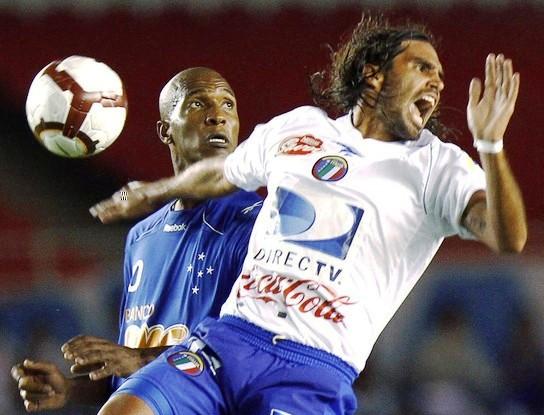 Leo Jiménez poco pudo hacer por el equipo itálico.