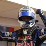 Vettel saldrá primero en Bahrein