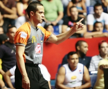 Héctor Sánchez estuvo en la serie Gaiteros - Marinos en Maracaibo. Foto: Iván Lugo