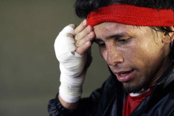 El caso de la muerte del boxeador aún no se ha terminado.
