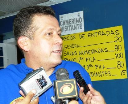El ex DT de Gaiteros del Zulia analizó a la selección nacional.