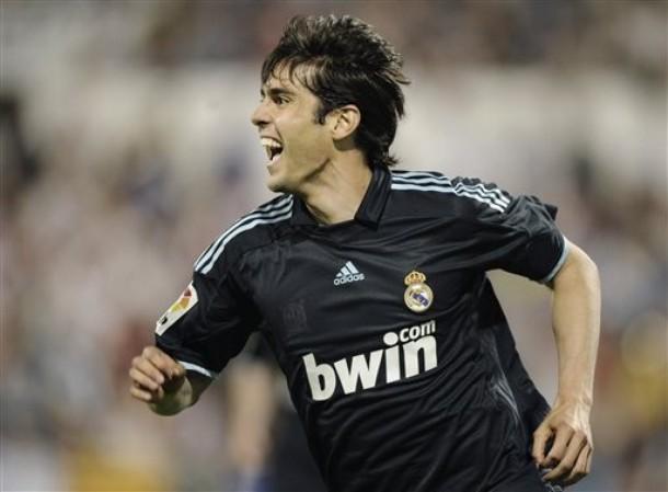 Kaká regresó a la acción y le dio el triunfo al cuadro merengue.
