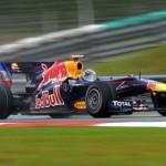 "Mark Webber logró la ""pole"" en Malasia"