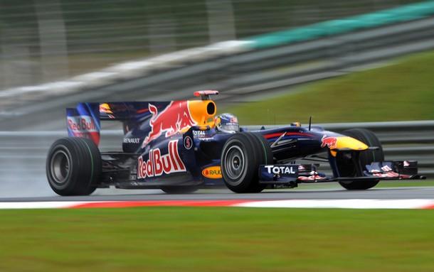 El australiano Mark Webber, del equipo Red Bull, saldrá primero en Sepang.