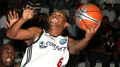 El base Carlos Cedeño ha sido clave en el quinteto insular.