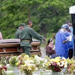 Caso Valero: Exhumación y más pruebas