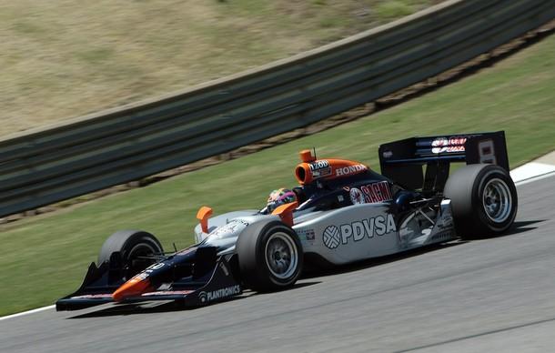 Ernesto Viso estará por tercera vez en la tradicional competencia.