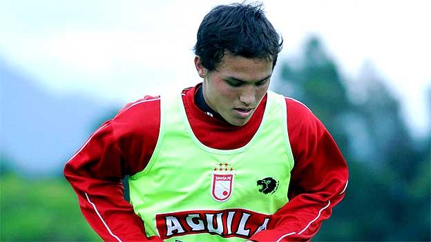 El venezolano, Luis Manuel Seijas, ha respondido a la confianza con goles.