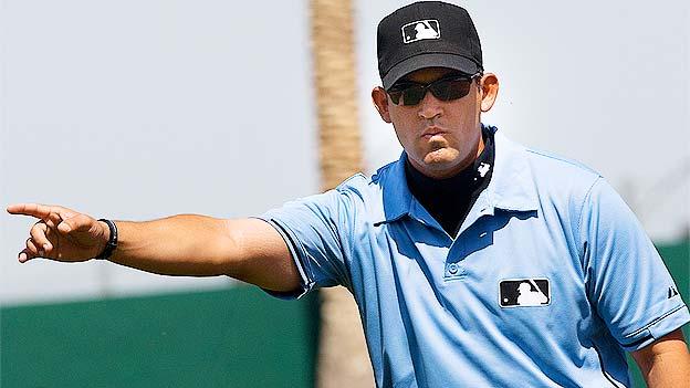 Manuel González estará en la serie Arizona-Florida.