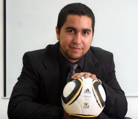 Javier Ramírez-Musella es periodista de El Nacional.