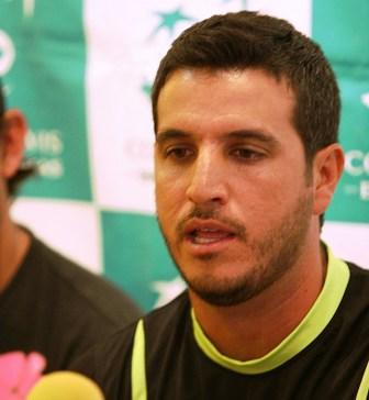 El capitán del equipo venezolano, Willy Campos, deberá seleccionar a los jóvenes.
