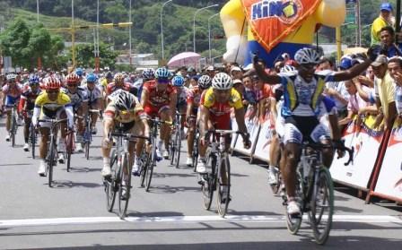 La caravana multicolor llegará al estado Zulia.