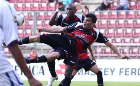 El equipo larense cayó en su debut local ante Zulia 0-1.