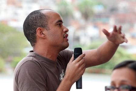 El ministro de deportes, Héctor Rodríguez, expondrá la Ley ante el COI.