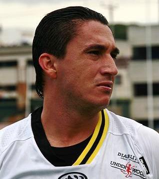 Javier Villafraz del Táchira.
